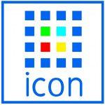 Grafimedia-ICON logo