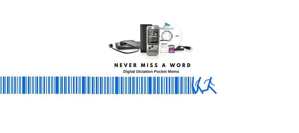 Le kit de dictée et de transcription de Philips vous permet de transformer la voix en texte encore plus rapidement qu'avant.