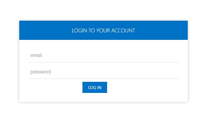Grafimedia Healthmail. Βήμα 2. Κάντε login στον λογαριασμό σας, χρησιμοποιώντας το email σας ως username.
