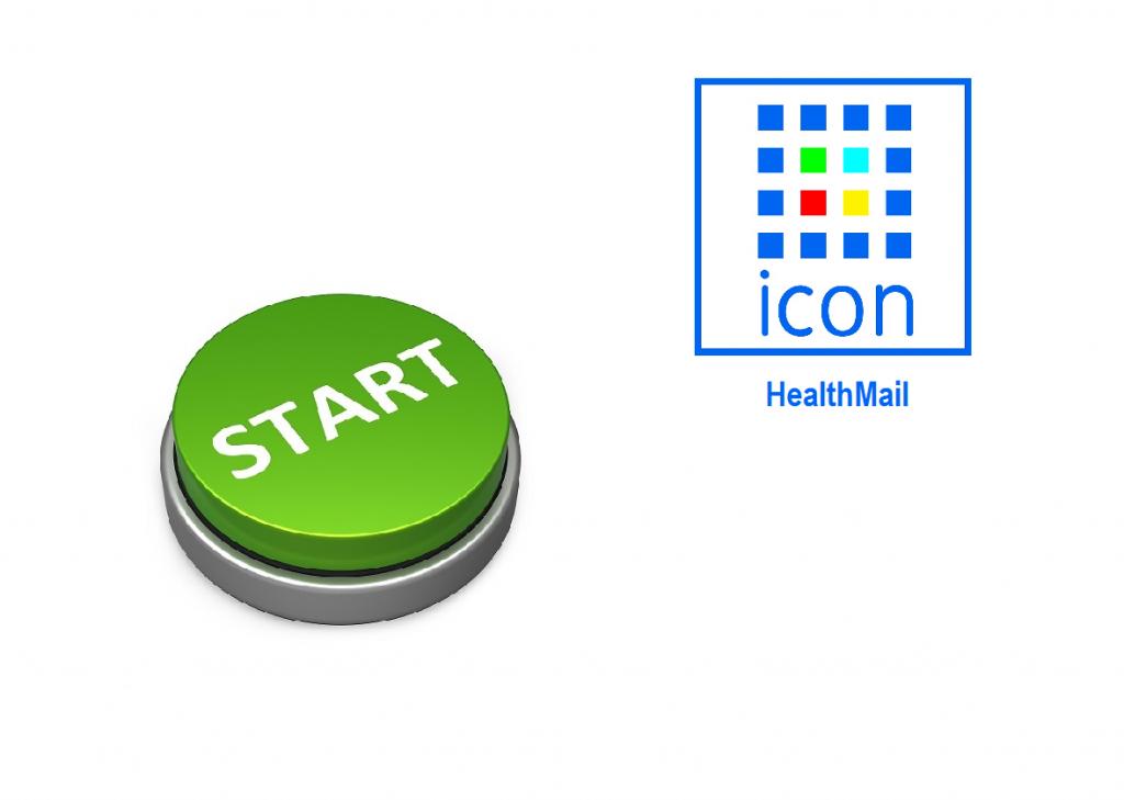 Βήμα 3. Αρχίστε την περιήγηση και εξερεύνηση του HealthMail Grafimedia