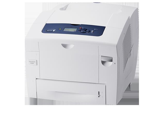 XEROX ColorQube® 8580 ANΜ, Α4 Laser Printer