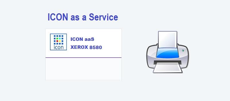 Πακέτα συνδρομών ICON aaS