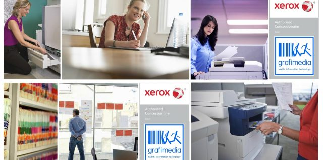 Partners Certification Xerox Grafimedia