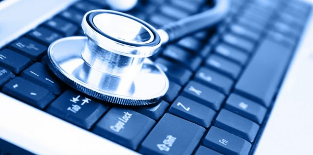 MPS Διαχείριση Ιατρικών Εκτυπώσεων