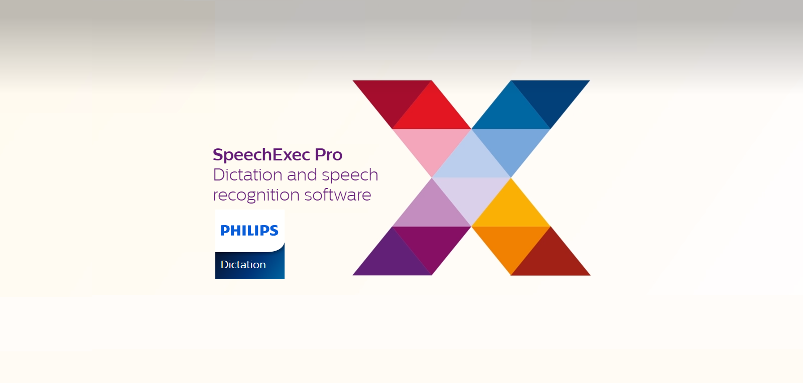 Philips Speech Exec Pro Dictation