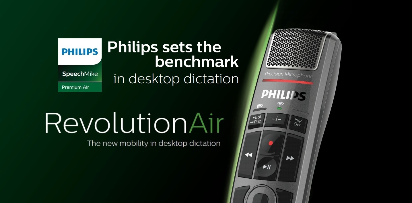 Philips Speech Mike