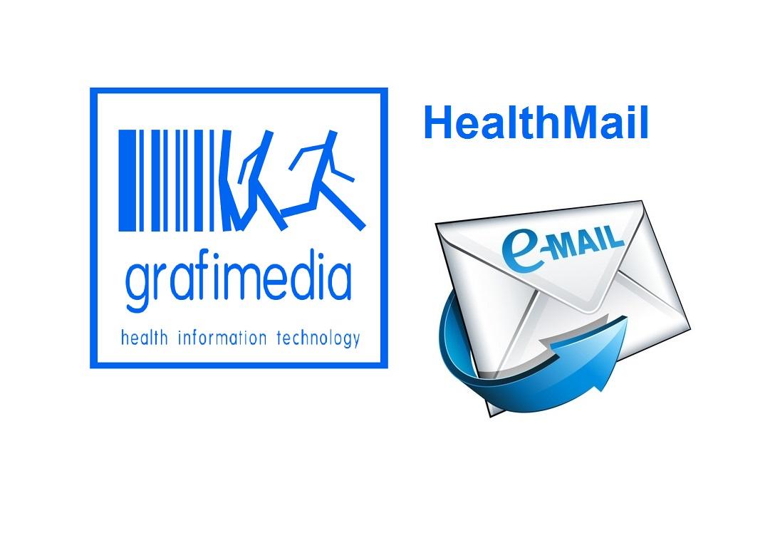 Grafimedia HealthMail