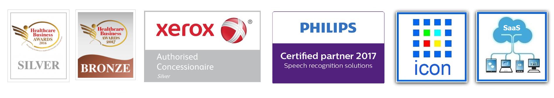Grafimedia Awards Certifications 2018