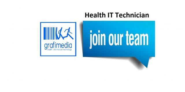 Join-our-team-Grafimedia-Health-IT-Technician