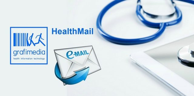 HealthMail Application