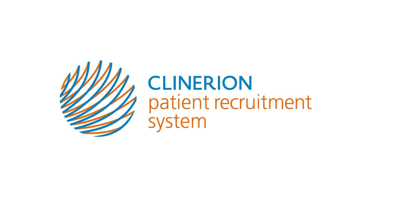 Clinerion Patient Recruitment System
