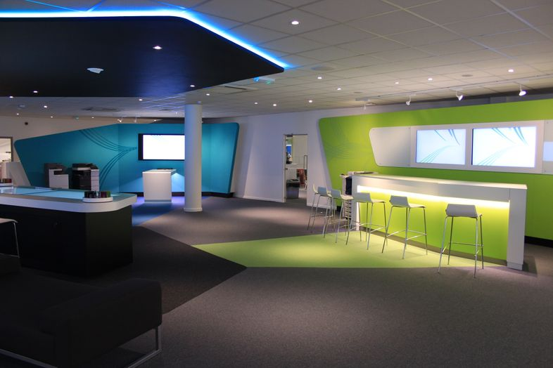 Xerox Innovation Centre U.K.