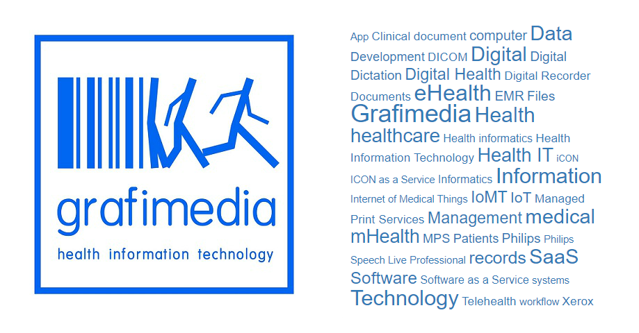 Digital Medical Printing by Grafimedia